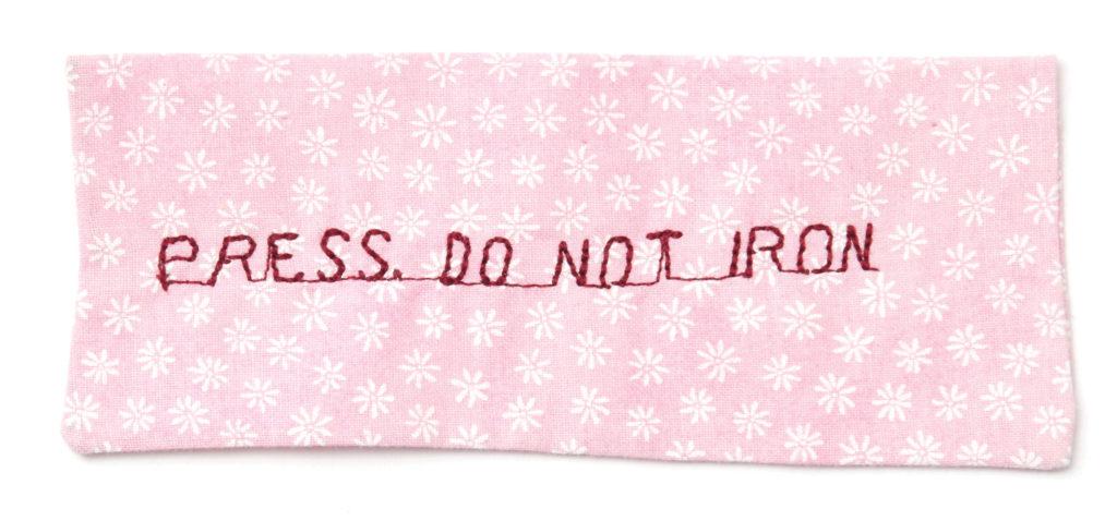 One hot reminder