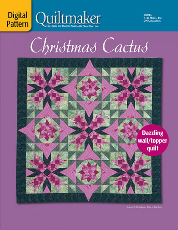 sewn-christmas-gifts-christmas-cactus