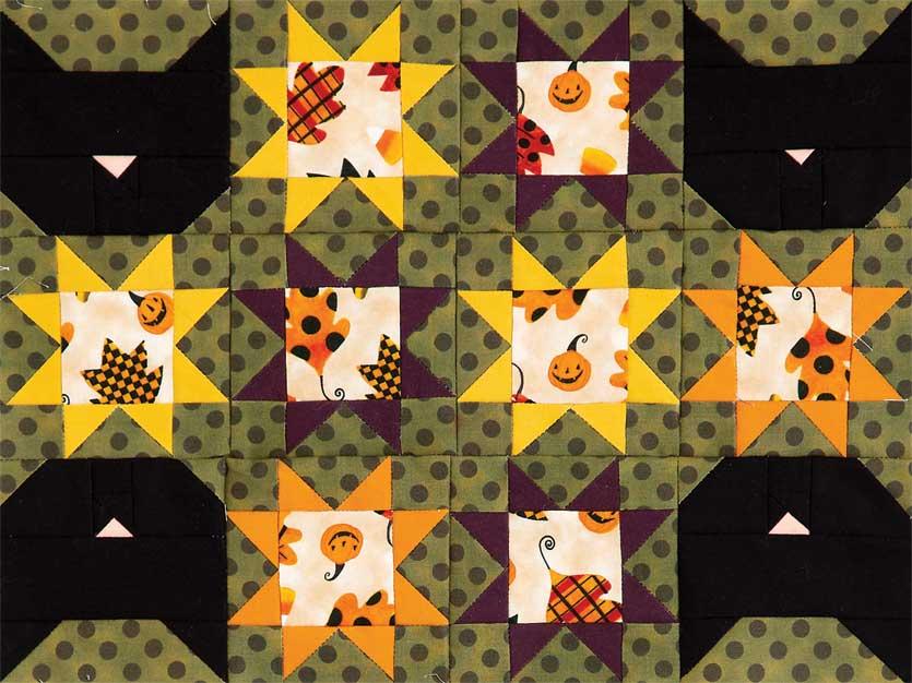 sewn by Vanessa Lyman