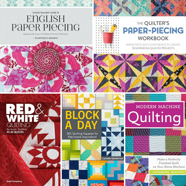 Explore these 5 Must Have Books you need in your Sewing library.