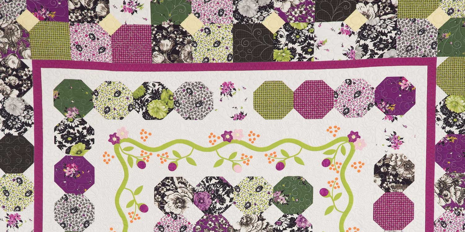 Home Page - The Quilting Company