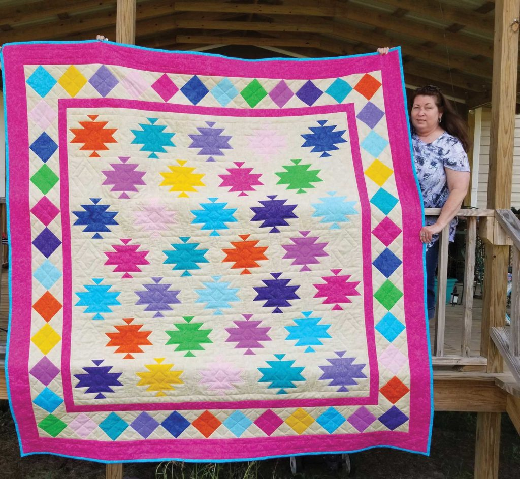 Reader Favorites 4 Fabulous Reader Quilts The Quilting