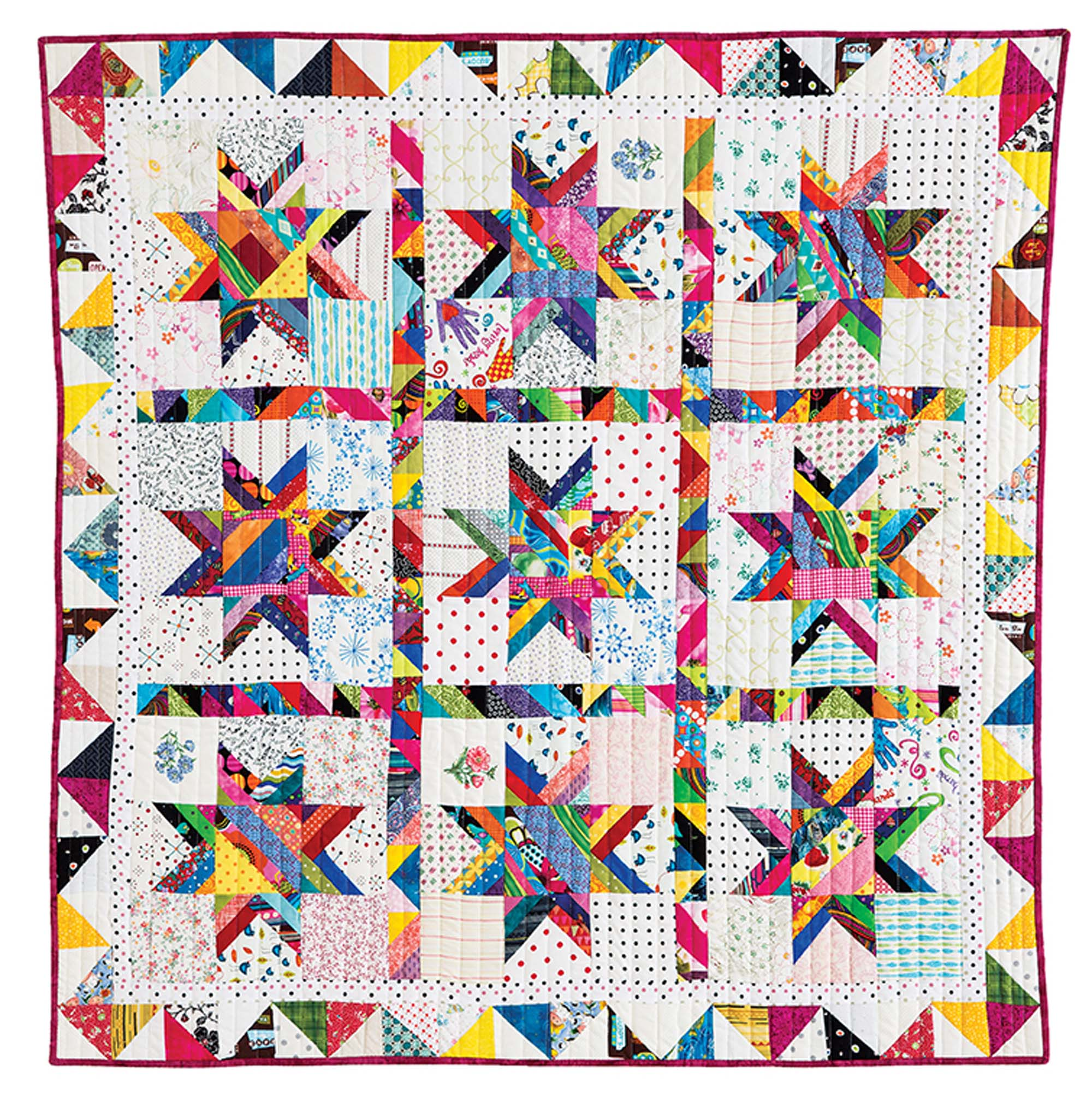 quilt-piccadilly-circus-flat