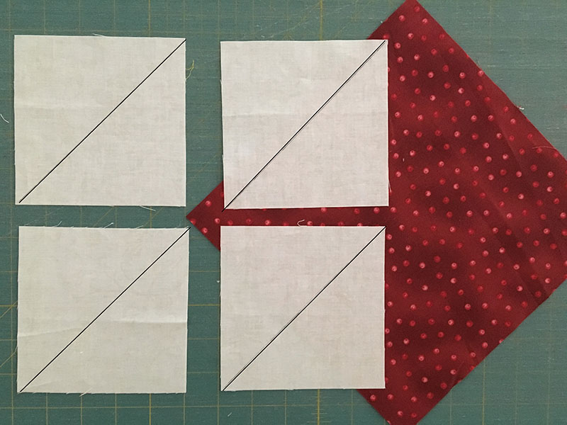 mystery of the holiday quilt, clue 4
