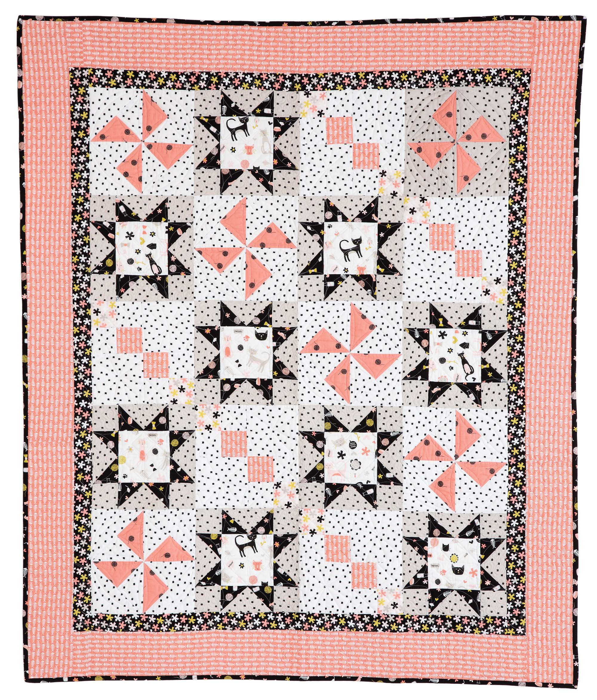 quilt-just-purrfect-flat