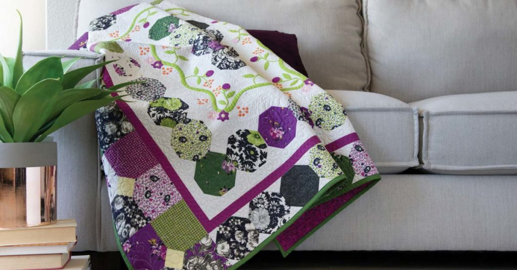 quilting-quickly-september-october-2018-floral-mantle-style